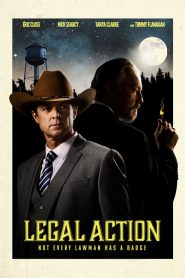 Legal Action 2020 en Streaming HD Gratuit !