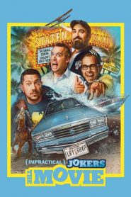 Impractical Jokers: The Movie 2020 en Streaming HD Gratuit !
