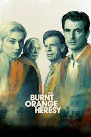 The Burnt Orange Heresy 2020 en Streaming HD Gratuit !