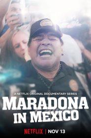 Maradona au Mexique 2019 en Streaming HD Gratuit !