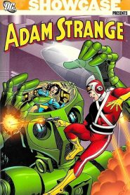 DC Showcase: Adam Strange 2020 en Streaming HD Gratuit !
