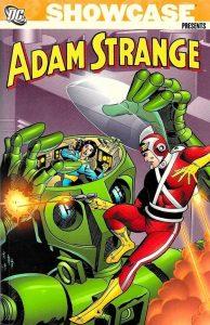 DC Showcase: Adam Strange 2020 en Streaming HD Gratuit !