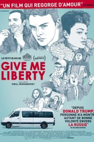 Give Me Liberty 2019 en Streaming HD Gratuit !