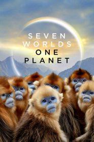 Une planète, deux mondes sauvages 2019 en Streaming HD Gratuit !