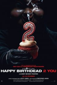 Happy Birthdead 2 You 2019 en Streaming HD Gratuit !