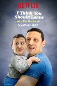 I Think You Should Leave with Tim Robinson 2019 en Streaming HD Gratuit !