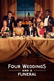 Quatre mariages et un enterrement 2019 en Streaming HD Gratuit !