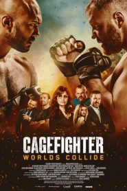 Cagefighter: Worlds Collide 2020 en Streaming HD Gratuit !