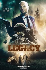 Legacy 2020 en Streaming HD Gratuit !