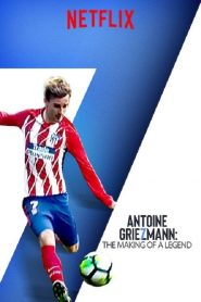 Antoine Griezmann : Champion Du Monde 2019 en Streaming HD Gratuit !