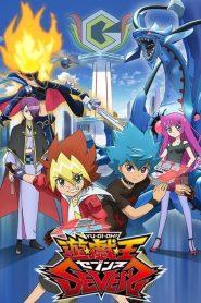 Yu☆Gi☆Oh : Sevens 2020 en Streaming HD Gratuit !