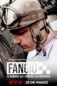Fangio : L'homme qui domptait les bolides 2020 en Streaming HD Gratuit !