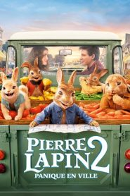 Pierre Lapin 2 : Panique en ville 2020 en Streaming HD Gratuit !