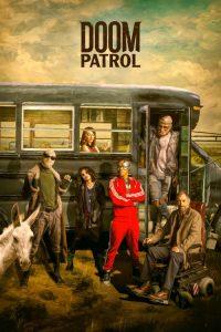 Doom Patrol 2019 en Streaming HD Gratuit !
