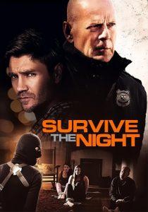 Survive the Night 2020 en Streaming HD Gratuit !