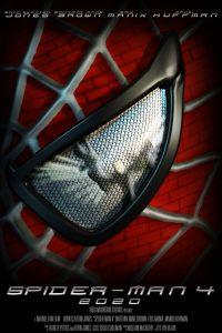 Spider-Man 4 2020 en Streaming HD Gratuit !