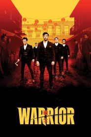 Warrior 2019 en Streaming HD Gratuit !