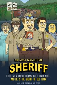 Momma Named Me Sheriff 2019 en Streaming HD Gratuit !