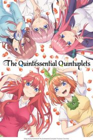 The Quintessential Quintuplets 2019 en Streaming HD Gratuit !
