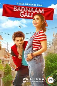 Badnaam Gali 2019 en Streaming HD Gratuit !