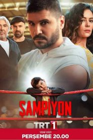 Şampiyon 2019 en Streaming HD Gratuit !