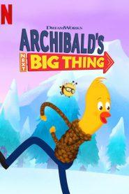 Les pérégrinations d'Archibald 2019 en Streaming HD Gratuit !