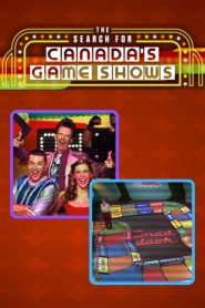 The Search For Canada's Game Shows 2020 en Streaming HD Gratuit !