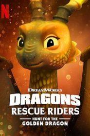 Dragons : Les Gardiens du ciel : À la poursuite du dragon d'or 2020 en Streaming HD Gratuit !