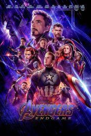 Avengers : Endgame 2019 en Streaming HD Gratuit !