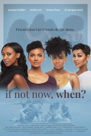 If Not Now, When 2020 en Streaming HD Gratuit !