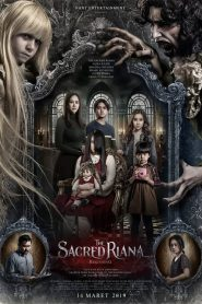 The Sacred Riana: Beginning 2019 en Streaming HD Gratuit !