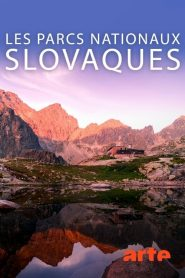Les parcs nationaux slovaques 2020 en Streaming HD Gratuit !