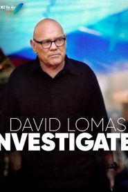 David Lomas Investigates 2020 en Streaming HD Gratuit !