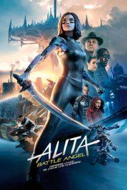 Alita: Battle Angel 2019 en Streaming HD Gratuit !