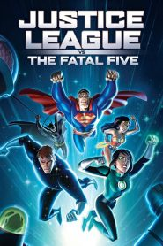 Justice League vs. the Fatal Five 2019 en Streaming HD Gratuit !