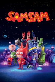 SamSam 2020 en Streaming HD Gratuit !