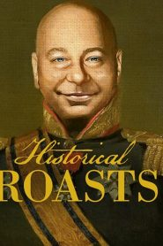 Historical Roasts 2020 en Streaming HD Gratuit !