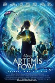 Artemis Fowl 2020 en Streaming HD Gratuit !