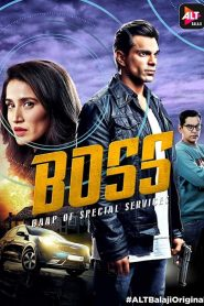 BOSS: Baap of Special Services 2019 en Streaming HD Gratuit !
