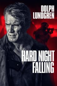 Hard Night Falling 2019 en Streaming HD Gratuit !