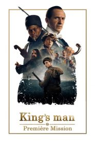 The King's Man : Première Mission 2020 en Streaming HD Gratuit !