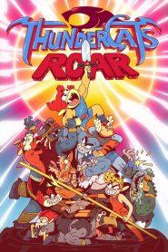 ThunderCats Roar 2020 en Streaming HD Gratuit !