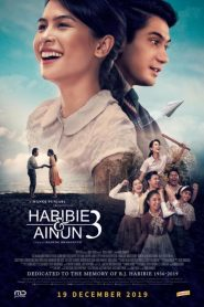 Habibie & Ainun 3 2019 en Streaming HD Gratuit !