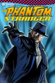 DC Showcase: The Phantom Stranger 2020 en Streaming HD Gratuit !