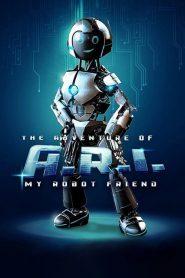 The Adventure of A.R.I.: My Robot Friend 2020 en Streaming HD Gratuit !