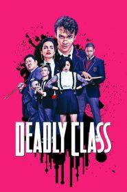 Deadly Class 2019 en Streaming HD Gratuit !