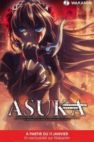 Magical Girl Spec Ops Asuka 2019 en Streaming HD Gratuit !