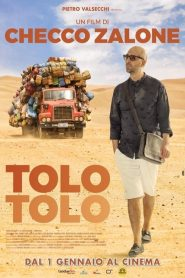 Tolo Tolo 2020 en Streaming HD Gratuit !