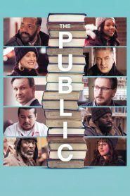 The Public 2019 en Streaming HD Gratuit !