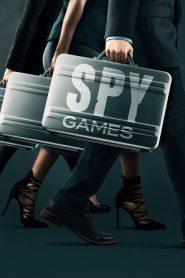 Spy Games 2020 en Streaming HD Gratuit !